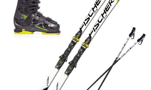 Ski Adulto Completo