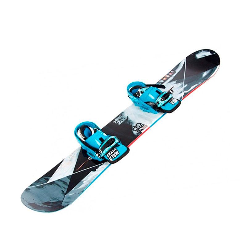Snowboard Tabla Sola