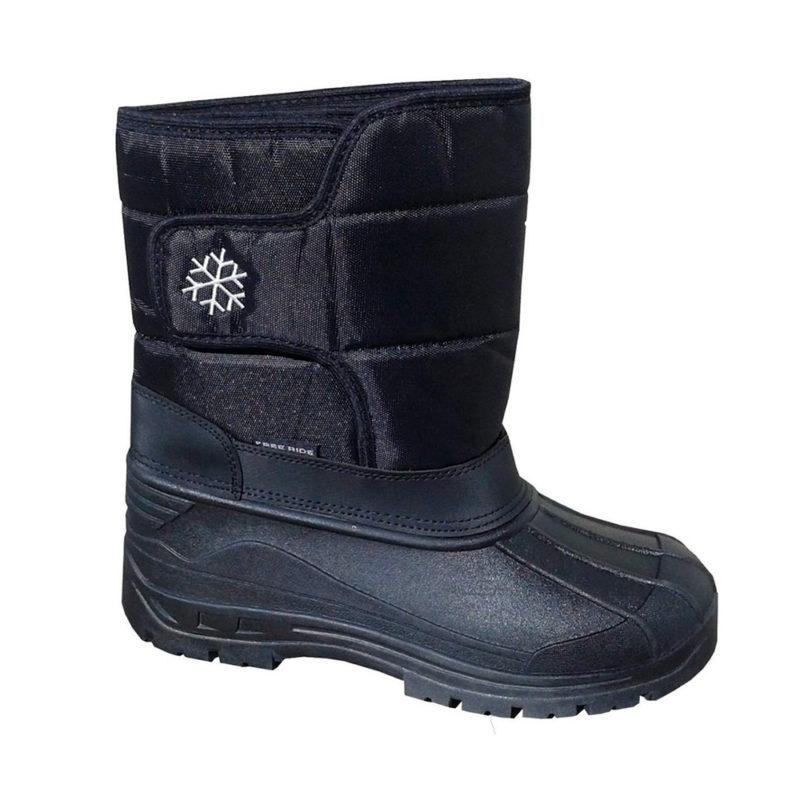 Pre-Ski Boots
