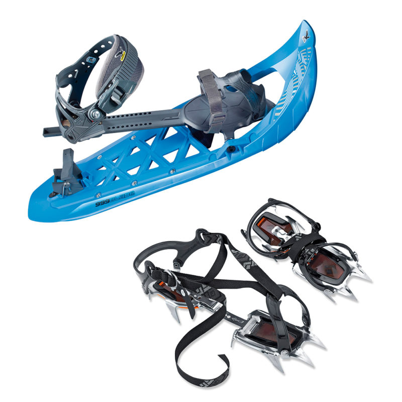 Rackets | Crampons